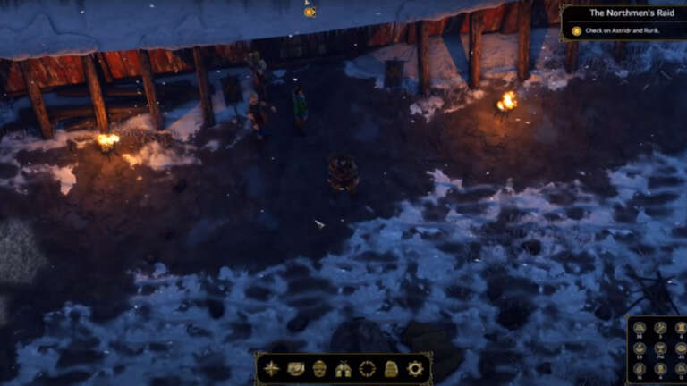 The Viking Way Looks Like A Promising Sandbox Experience Coming To Early Access Soon