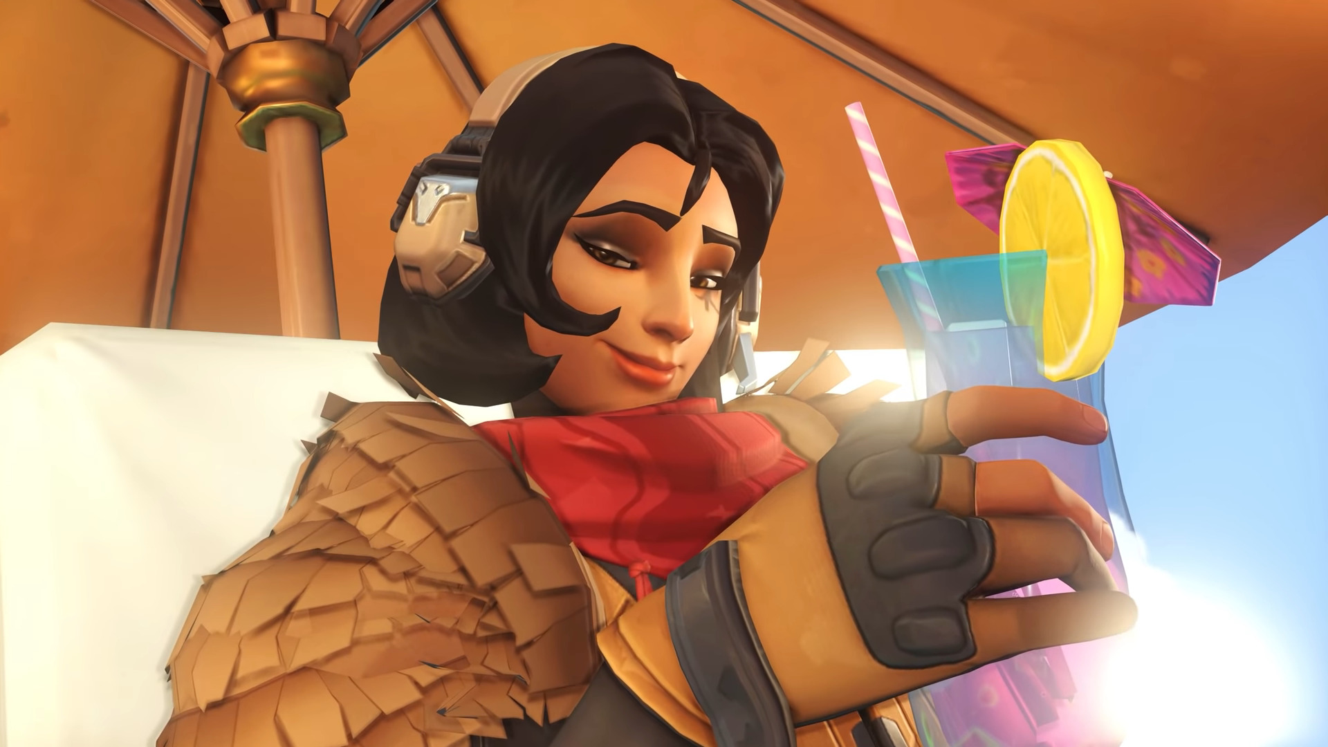 Last Chance For Overwatch 2020 Summer Games Event Skins! – Event Ends On August 25th