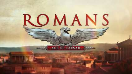 Firefly Studios Reveals More Information For Upcoming City Builder PC And Mobile Game Romans: Age of Caesar