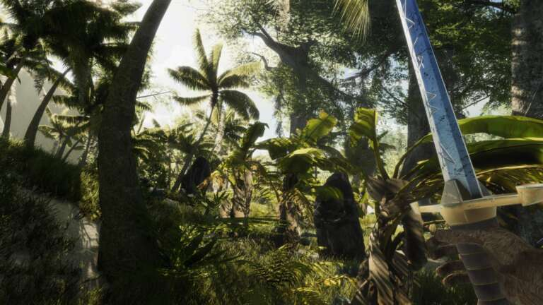 Bromeliad Lets Players Become A Human-Bear Soon Through Steam Early Access