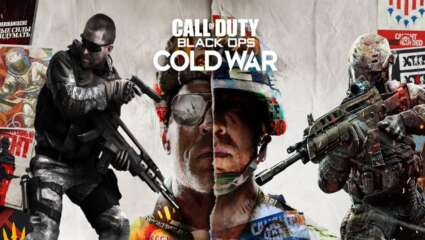 Call Of Duty: Black Ops Cold War Multiplayer Details Reportedly Get Leaked