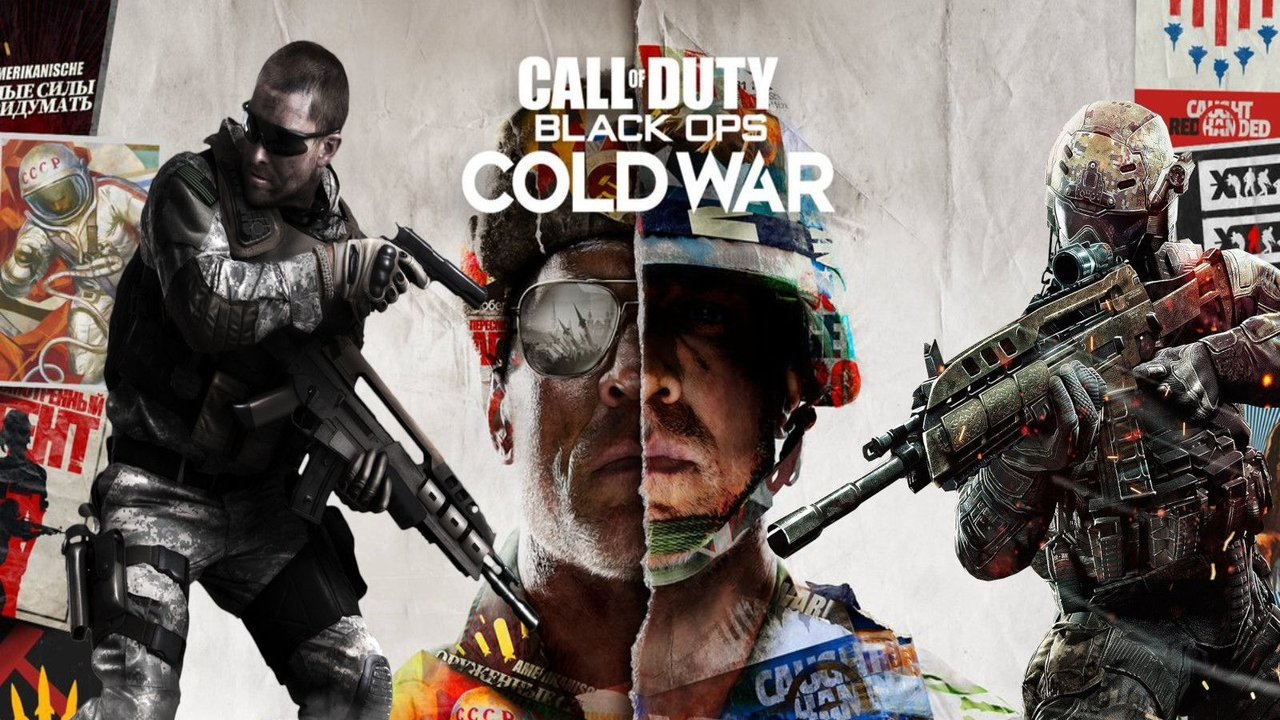 Call Of Duty: Black Ops Cold War – Details On Zombies, Cross-Play, And Warzone