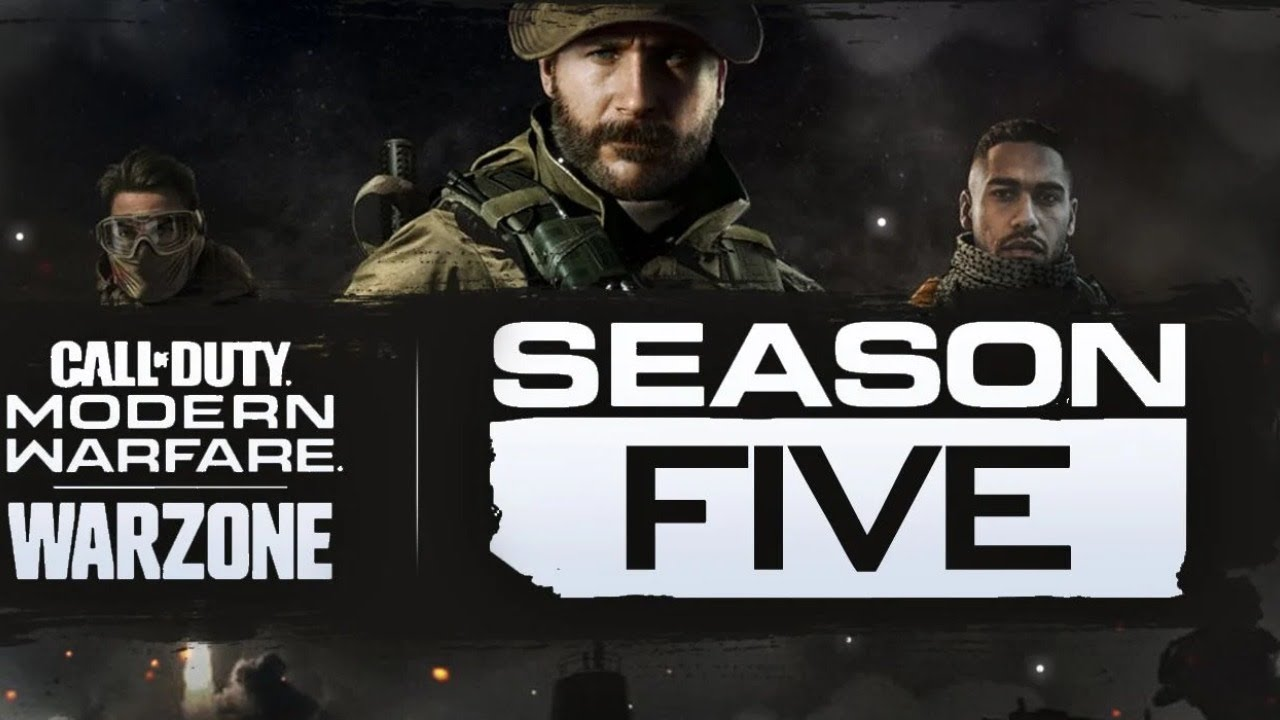 Infinity Ward Says The File Size For Call Of Duty: Modern Warfare Will Be Reduced In Season 5 Patch