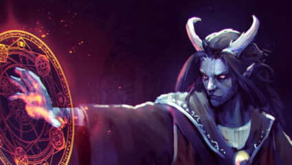 Tasha's Cauldron of Everything: The Genie Patron Resummoned In Wizards Of The Coast's Upcoming Book