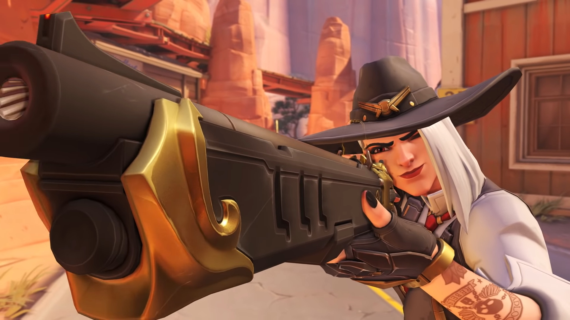 Blizzard Tunes Down Damage And Healing In Overwatch To Bring Back Life To Main Tank Role
