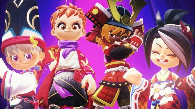 Ninjala Teams Up With Sonic the Hedgehog With Special Collaboration In Season 2