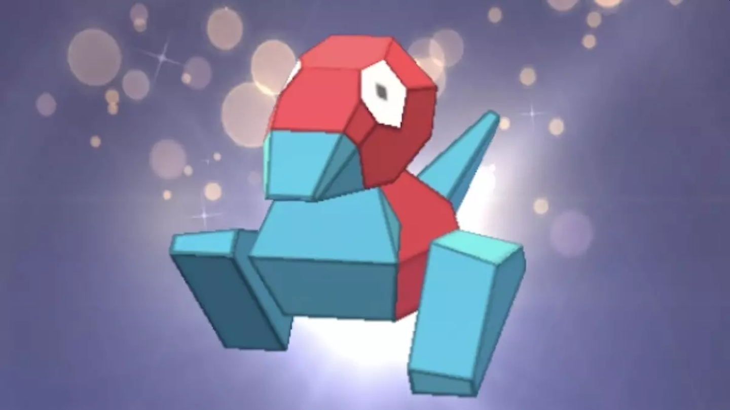 Official Pokémon Account Vindicates Porygon Decades After Anime Adaptation Incident