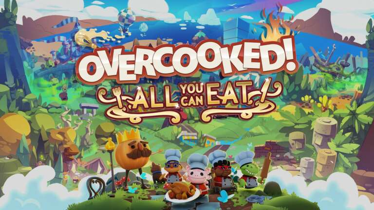 Overcooked! All You Can Eat Will Add Assist Mode And Accessibility Features