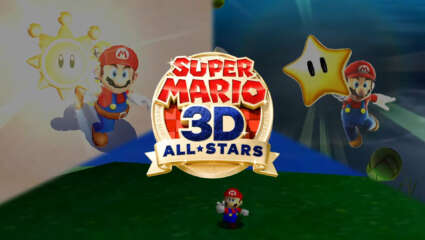 Nintendo Confirms That It Will Add Inverted Camera Controls For Super Mario 3D All-Stars