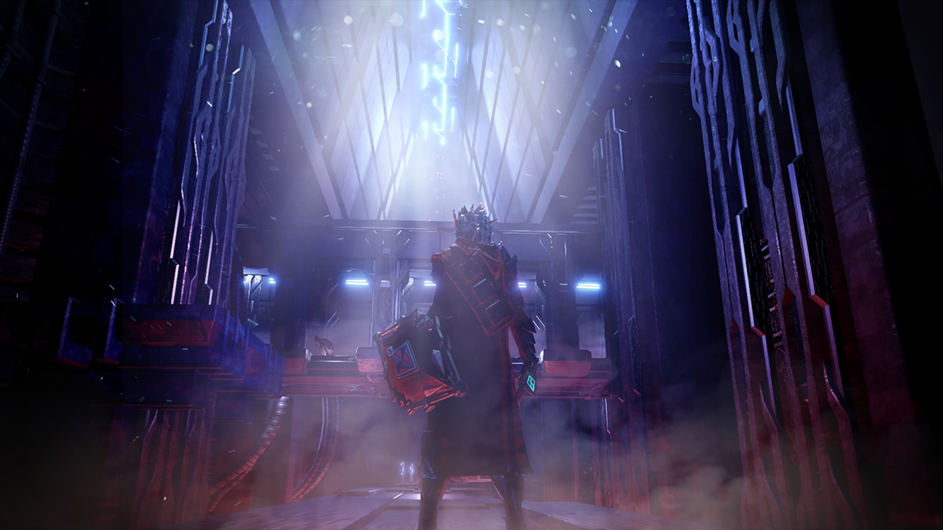 Preorders Now Available For The Signature Edition of Hellpoint On Consoles