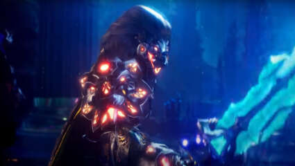 Godfall Has A New Gameplay Trailer Out Now Highlighting Combat