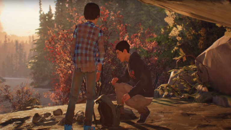 Life Is Strange 2 Episode 1 Is Now Free To Enjoy For All