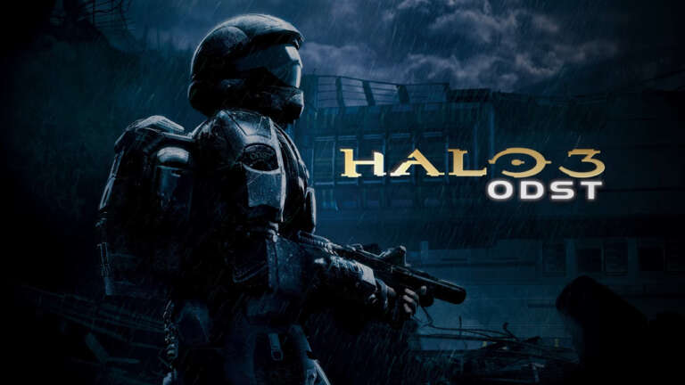 Halo 3: ODST Is Announced To Arrive On PC September 22nd, Its 11th Anniversary