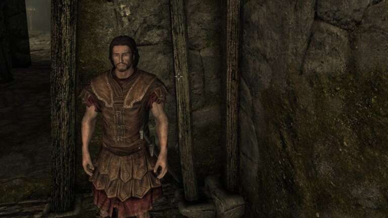 Girlfriend Trying To Fulfill Deceased Boyfriend's Skyrim Dream Receives Response From Bethesda