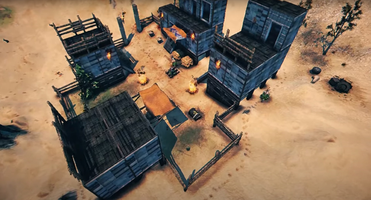 The Planet Recolonization Simulator Ragnorium Is Out Now In Early Access