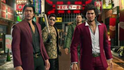 Yakuza: Like A Dragon Arrives Several Months Early On Xbox Series X Ahead Of PS5 Launch In March, 2021