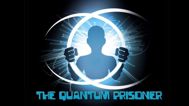 The Quantum Prisoner Is Planning An English Release For Free on October 5th