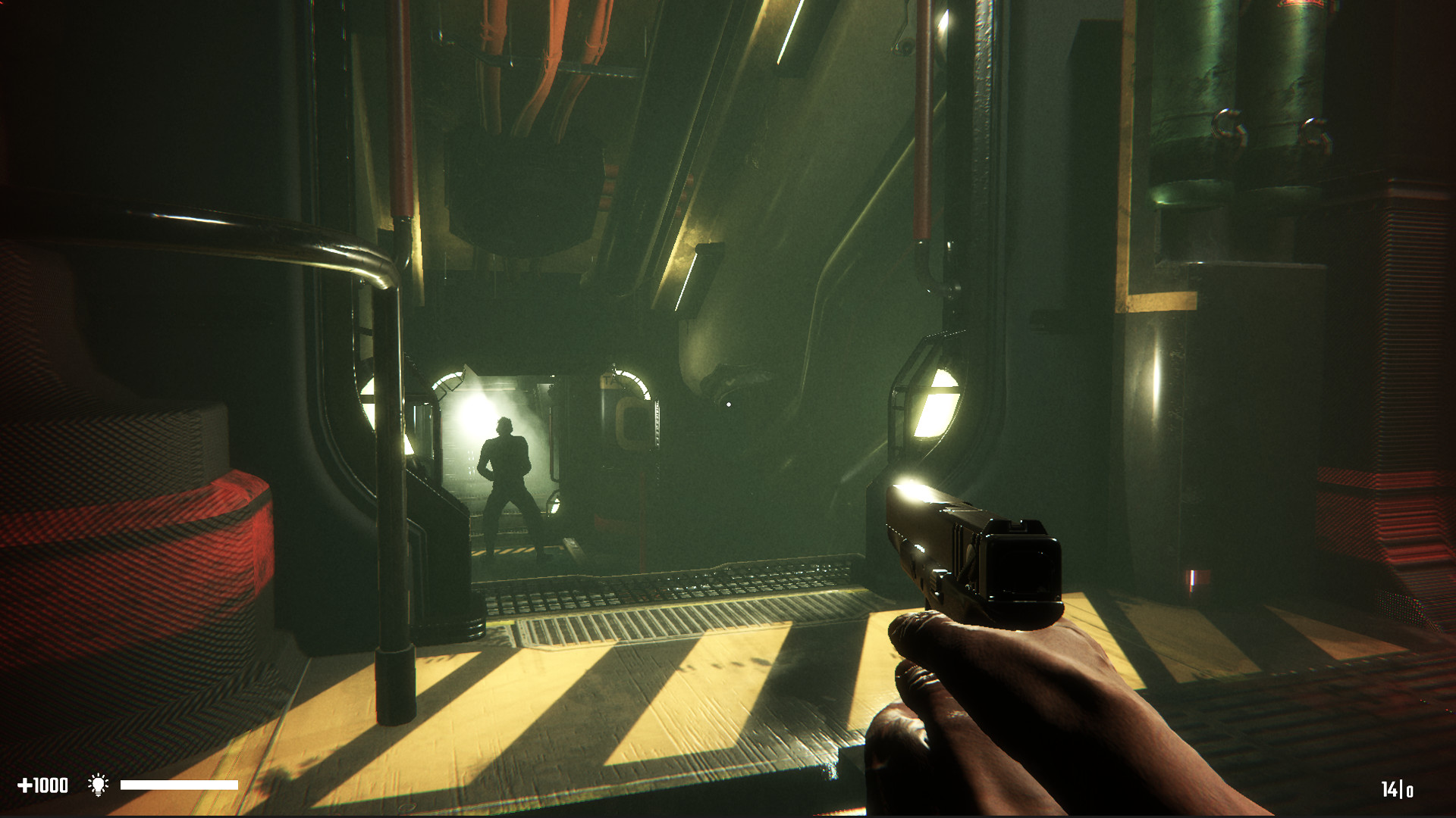 4 Minutes to the Apocalypse Is A New Action RPG Headed for PC and Consoles Next Year