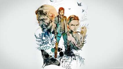 Metal Gear Artist Yoji Shinkawa Creates The Last of Us Part II Artwork For The Last Of Us Day
