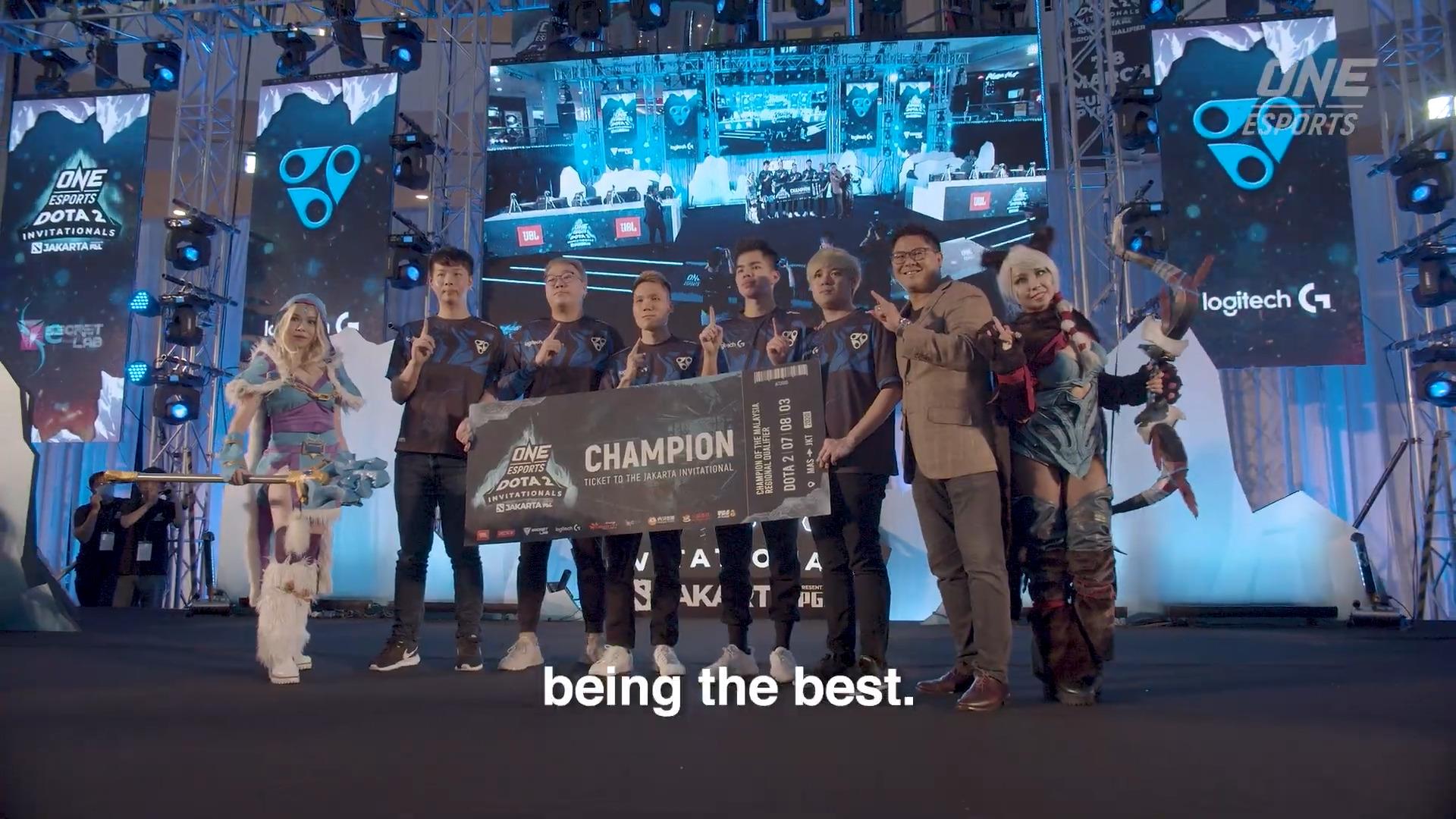 Singaporean Esports Organization, Reality Rift, Closes Its Dota 2 Team Amid COVID-19 And 'Valve's Management'