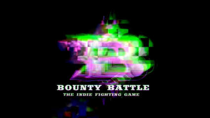 Bounty Battle Is Super Smash Bros But For Indie Games, Out Today On Switch, Consoles And PC
