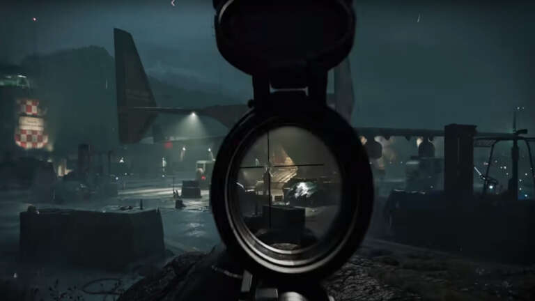 Call Of Duty: Black Ops - Cold War's Beta Takes Place In October