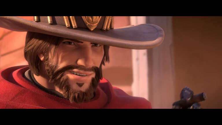 Overwatch's McCree Can Activate Combat Roll Midair In The Latest Experimental Mode