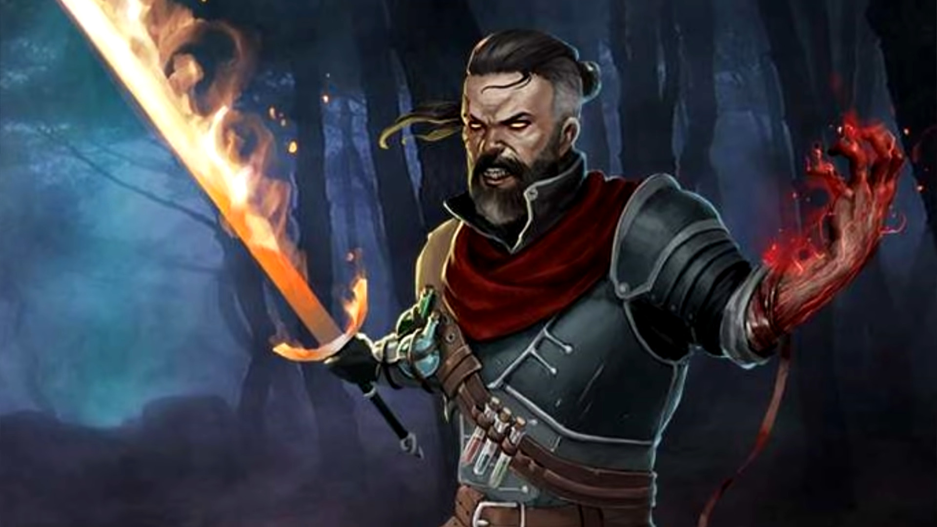A Blood Hunter's Guide To 5e: A Few Simple Things Every Blood Hunter Should Know In Dungeons And Dragons