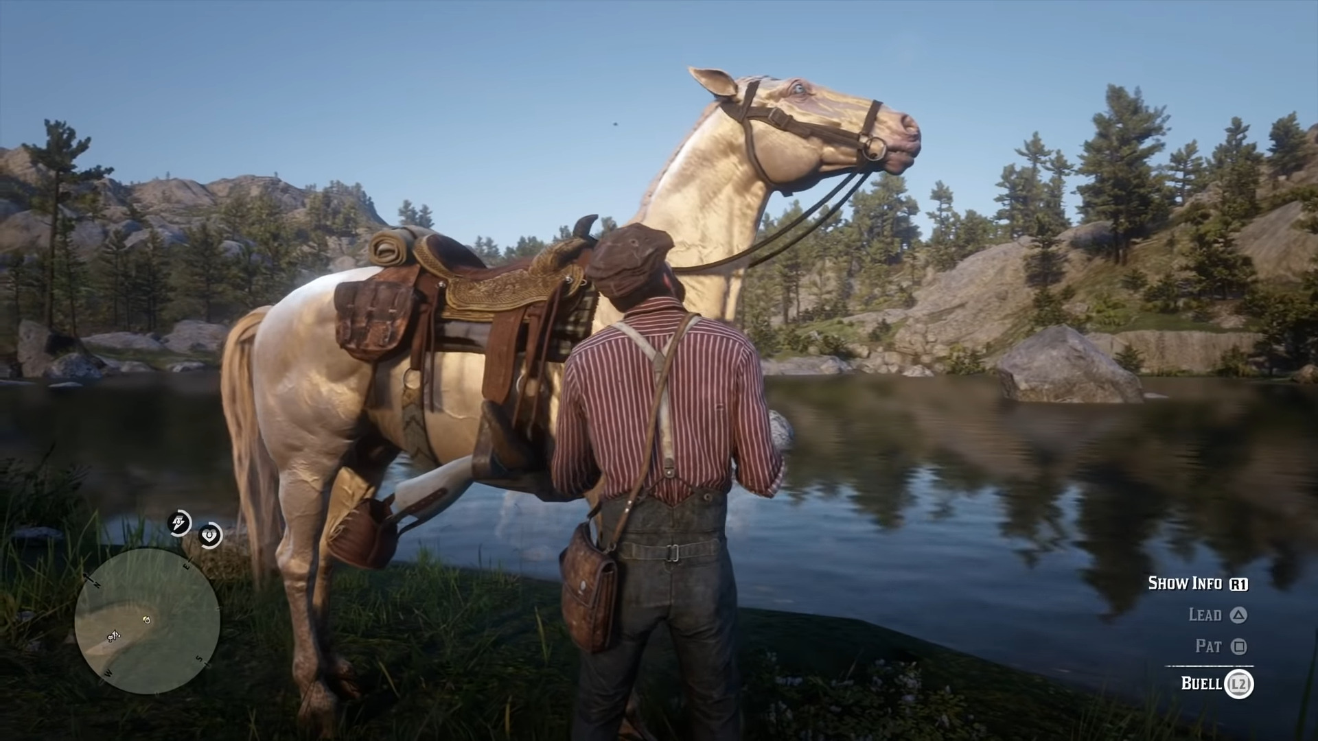 Red Dead Redemption 2 All Horse Breeds And Available Coats As Well As How To Find Them Happy Gamer