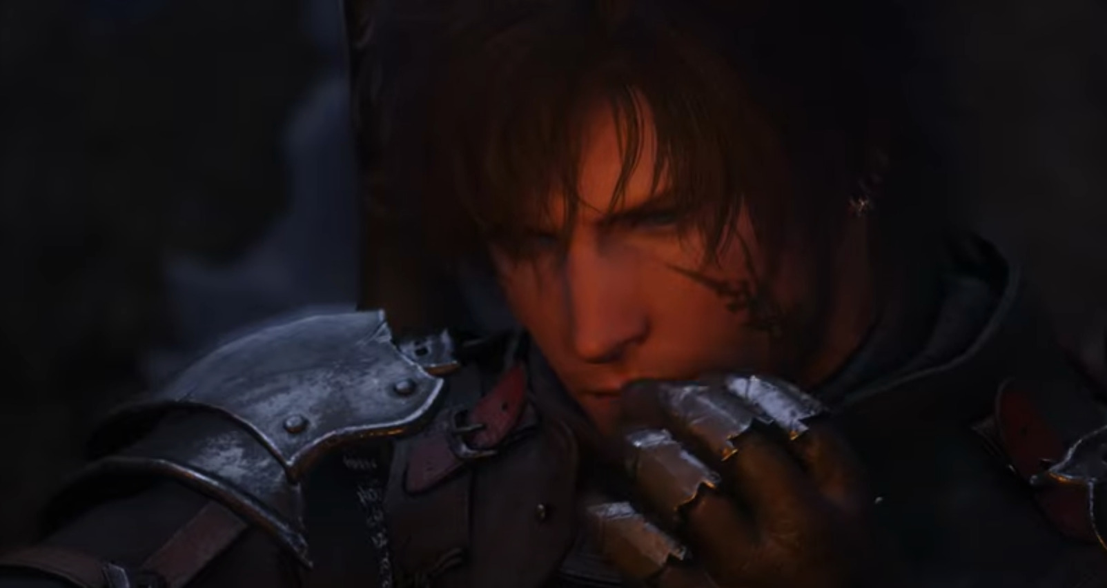 Final Fantasy 16 Might Be Making A Major Change To The Franchise Based On The Teaser Trailer