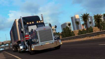 American Truck Simulator - Colorado DLC And The NEXT Western Star Collaboration Announced