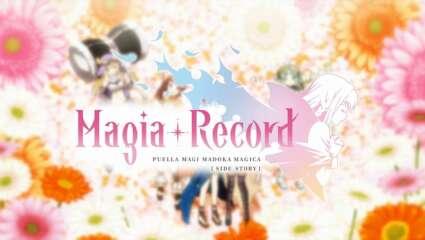 Magia Record: Puella Magi Madoka Magica Side Story Shuts Down Servers This Month