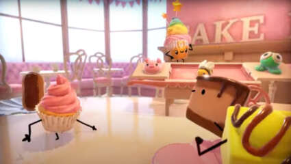 The Party Game Cake Bash Is Releasing On October 15th