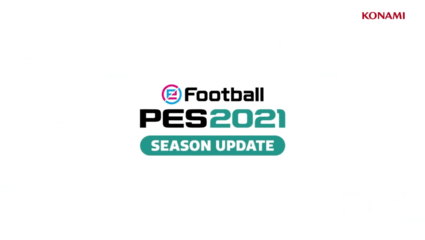 PES 2021 Is Out Tomorrow - Early Reports Suggest Konami Has Made Some Promising Changes To Gameplay