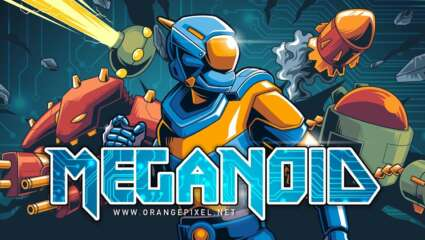 Orangepixel Announces Multiple Games Coming Soon On The Nintendo Switch