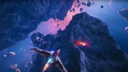 The Space Shooter Everspace 2 Comes To Steam On January 18th