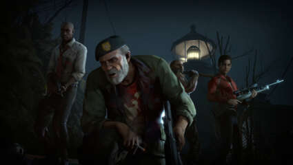 Valve Has Just A Bit More Gas In The Tank With Left 4 Dead 2 As They Bring The Last Stand Update
