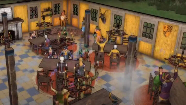 Crossroads Inn Is Getting An Anniversary Edition Next Month
