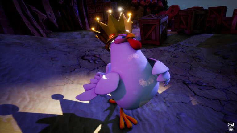 Chickens Madness Is Bringing A Clucky Crazy Chicken Competition To Xbox One
