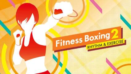 Fitness Boxing 2: Rhythm And Exercise Announced For Nintendo Switch This Winter