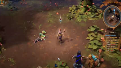 Torchlight 3 Is Set To Leave Early Access On October 13
