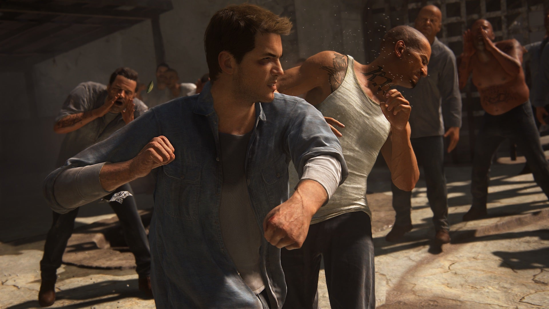 Nolan North On Returning For Uncharted 5: 'It's Never Anything I Would Say No To'