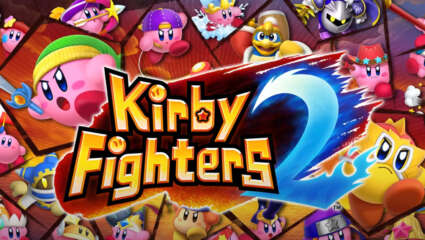 Nintendo Announces And Launches Kirby Fighters 2 On The Nintendo Switch Via The Nintendo Eshop This Week