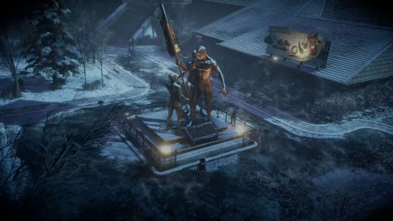 inXile Entertainment Releases Wasteland 3 Patch 1.1.2 Called 'Save Scummers Delight'