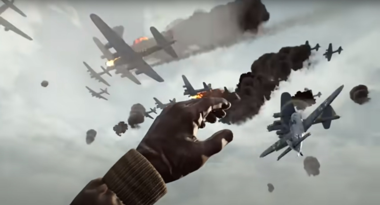 Medal Of Honor: Above And Beyond Is Set To Release On December 11th