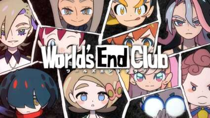 Izanagi Games' World's End Club Launches On Apple Arcade But Isn't The Full Experience