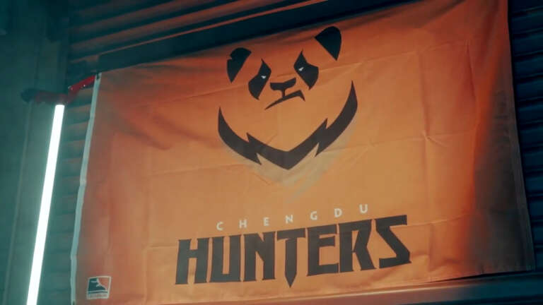 Overwatch League - Chengdu Hunters Drop Three Coaches And Pick Up One