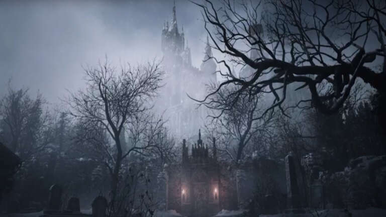 Resident Evil Village Features A Mysterious Lady Antagonist, More Will Be Revealed On January 21st