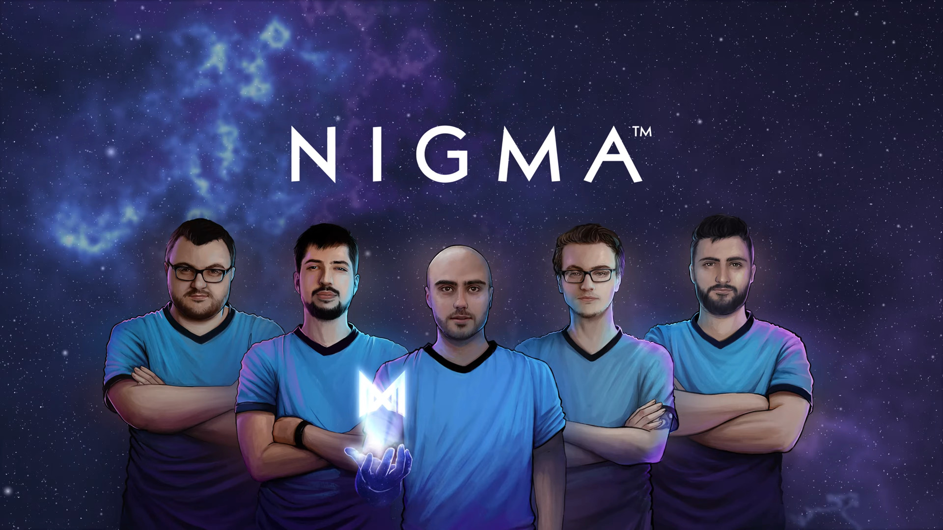 Nigma Will Compete At The OGA Dota Pit Without Team Captain, Coach rmN- Will Fill In