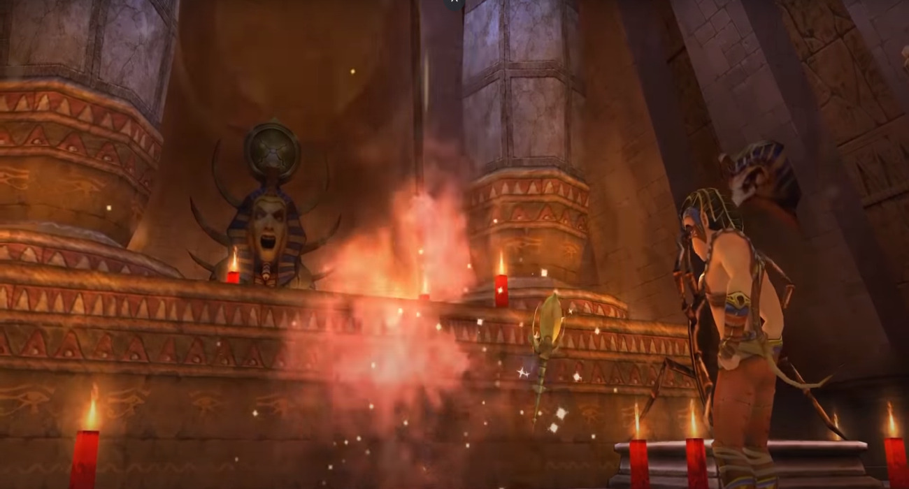 Sphinx And The Cursed Mummy Will Be Free In October To Xbox Live Gold Members